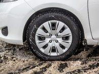 2013 Toyota Yaris HB LE