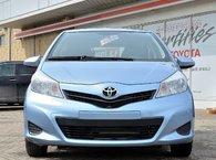 2013 Toyota Yaris LE HB