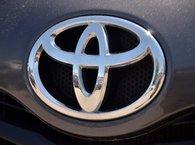 2014 Toyota Yaris HATCHBACK 3 PTES CE 4A