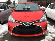 Toyota Yaris LE 2017