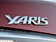 2017 Toyota Yaris PREMIUM PKG+FOGS+MAGS!!!!!!!