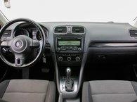 2011 Volkswagen Golf wagon COMFORTLINE TDI