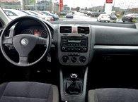 2006 Volkswagen Jetta 2.5L MAGS TOIT MANUELLE