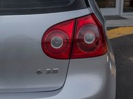 2009 Volkswagen Rabbit 2.5L COMFORTLINE