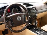 2009 Volkswagen Touareg 2 VR6