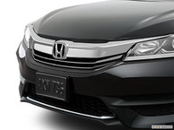 2016 Honda Accord Sedan LX-HONDA SENSING