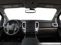 Nissan Titan XD Essence SL 2016