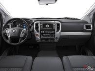 Nissan Titan XD Essence SV 2016