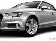 2017 Audi A3 Cabriolet KOMFORT