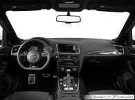 2017 Audi SQ5 PROGRESSIV
