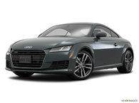 2017 Audi TT Coupé
