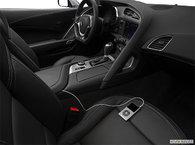 2017 Chevrolet Corvette Convertible Z06 2LZ