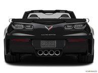 2017 Chevrolet Corvette Convertible Z06 3LZ