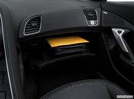 Chevrolet Corvette Coupé Stingray 3LT 2017