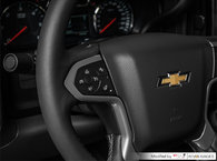 2017 Chevrolet Silverado 1500 LTZ Z71