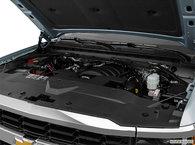 2017 Chevrolet Silverado 1500 WT