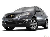 2017 Chevrolet Traverse 1LT