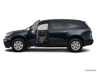 Chevrolet Traverse LS 2017
