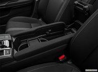 Honda Civic Hatchback LX 2017