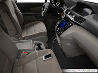 2017 Honda Odyssey EX-RES