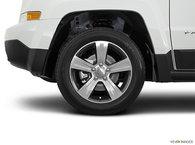 Jeep Patriot HIGH ALTITUDE 2017