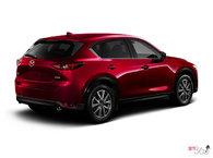 2017 Mazda CX-5 GT