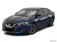 Nissan Maxima SR 2017