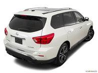 Nissan Pathfinder PLATINE 2017