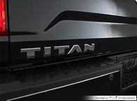 2017 Nissan Titan SL