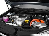 2017 Toyota Camry Hybrid XLE