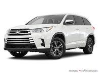 Toyota Highlander LE AWD 2017