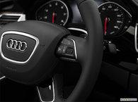 2018 Audi A8 L