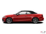 2018 Audi S5 Cabriolet PROGRESSIV