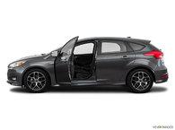 2018 Ford Focus Hatchback SE