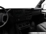 2018 Chevrolet Express 3500 CARGO