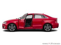 2019 Audi A3 Sedan PROGRESSIV