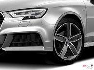 2019 Audi A3 Sedan TECHNIK