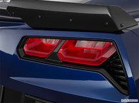 2019 Chevrolet Corvette Coupe Grand Sport 1LT