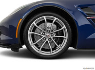 Chevrolet Corvette Coupé Grand Sport 2LT 2019