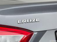 2019 Chevrolet Cruze Sedan DIESEL