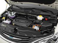 Chrysler Pacifica hybride TOURING PLUS 2019