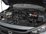 Honda Civic Hatchback LX 2019