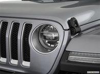 Jeep Wrangler UNLIMITED SAHARA 2019