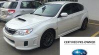 2014 Subaru WRX 2.5 Turbo