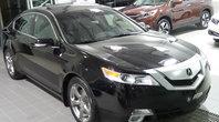 Acura TL Base SH-AWD  2010