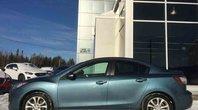 Mazda 3 GT   véritable aubaine! Cuir Toit  2010