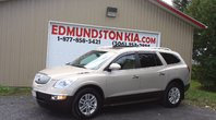 Buick Enclave CX SUNROOF 2009