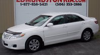 Toyota Camry LE Clean Carproof!! Local Impécable!! 2010