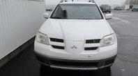 Mitsubishi Outlander LS  2005