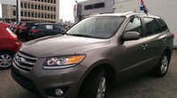 Hyundai Santa Fe GL Premium 2012